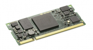 The Mars ZX3 SoC module combines the Xilinx Zynq®-7020 All Programmable SoC (System-on-Chip)  , P/N: MA-ZX3-20-2I-D10-R7